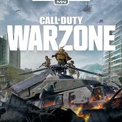 Call of Duty Modern Warfare 2019 & WarZone