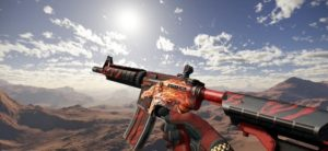 macros for csgo on m4a4