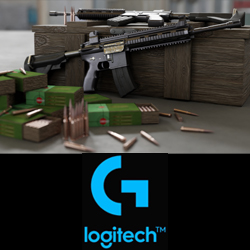 macros for pubg on m416 - logitech